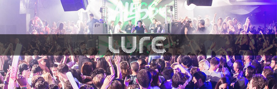 Lure Night Club
