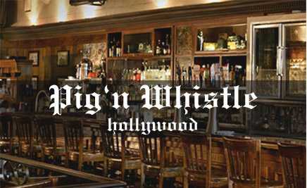 Pig n' Whistle - Hollywood